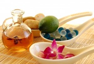 Essential oils Helping in Stress Management